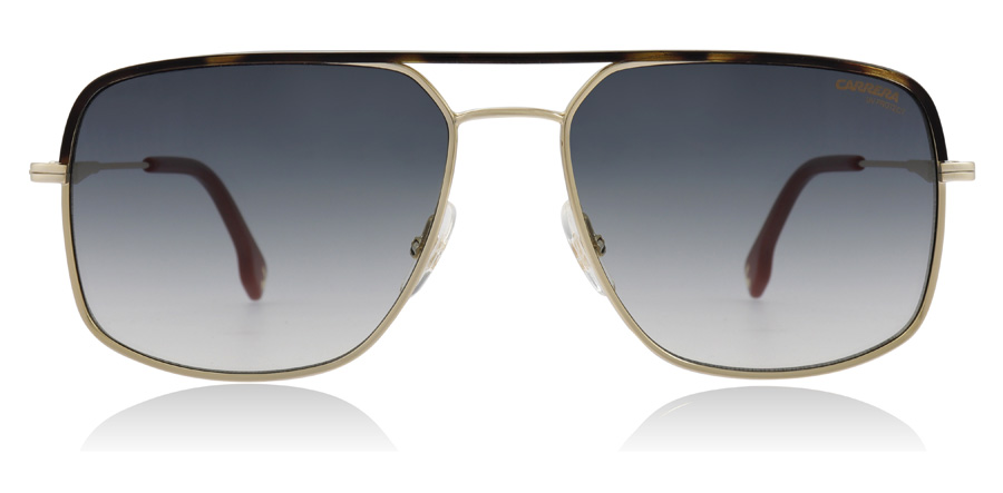 Carrera CARRERA 152/S Gold / Black RHL9K 60mm