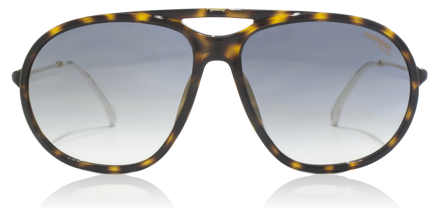 Carrera CA153/S Dark Havana 086 60mm