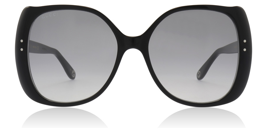 Gucci GG0472S Black 001 56mm