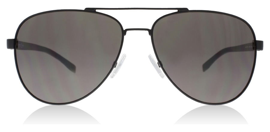 Hugo Boss 0761/S Matt Svart 10G 60mm