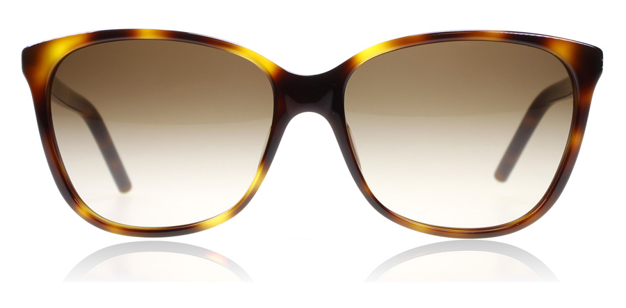 Marc Jacobs Marc 78S Havana 05L 57mm