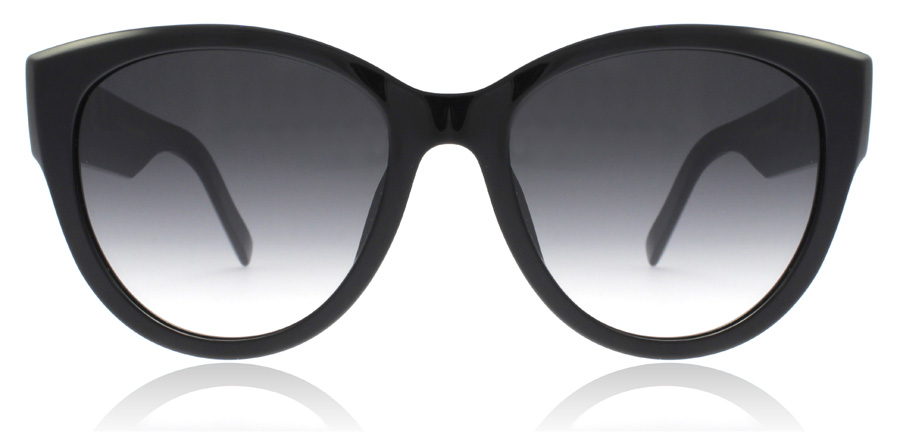 Marc Jacobs MJ181/S Svart 90790 54mm