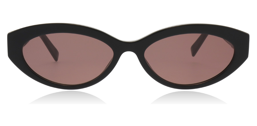 Max Mara MMSLIMI Black 807 55mm