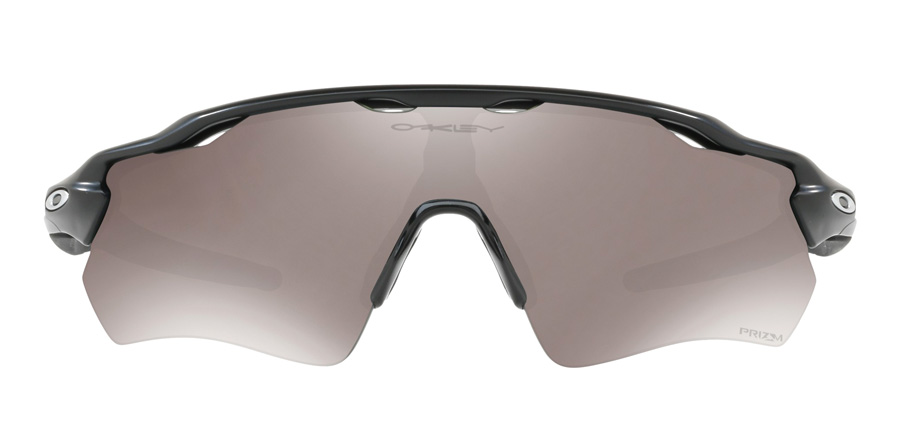 Oakley Radar Ev Path OO9208 Mattsvart 51 38mm Polariserade