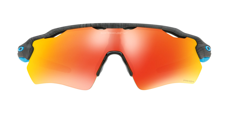 Oakley Radar Ev Path OO9208 Aero Grid / Grå 66 38mm
