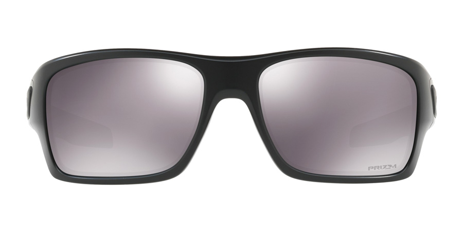 Oakley Turbine OO9263 Mattsvart 42 65mm