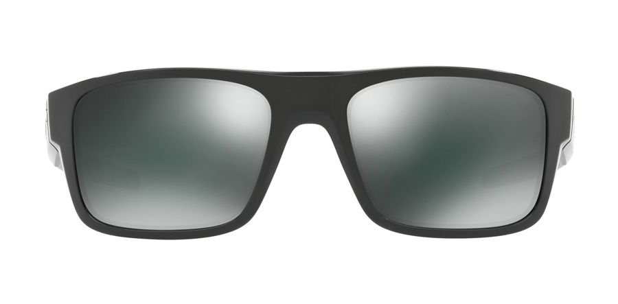 Oakley Drop Point OO9367-02 Polerad Svart 60mm