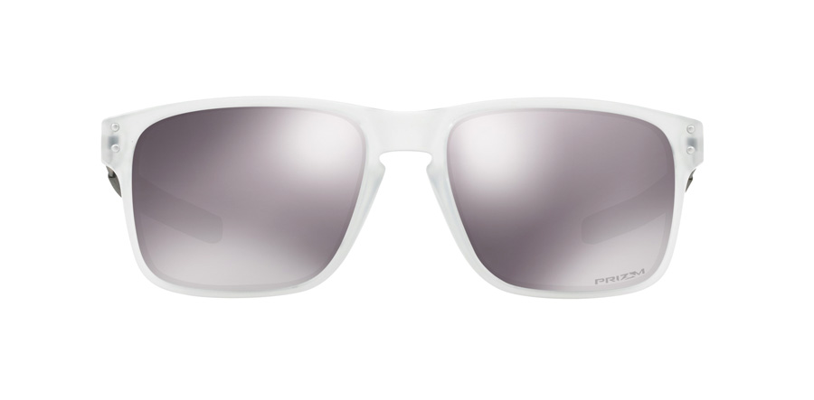 Oakley Holbrook Mix OO9384 Matt Transparent 05 57mm