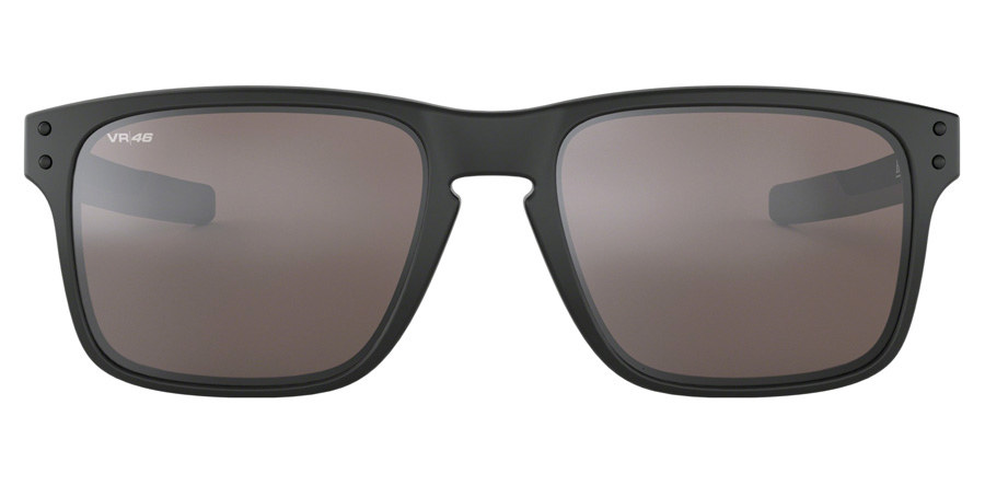 Oakley Holbrook Mix OO9384 Matte Black 14 57mm Polariserade