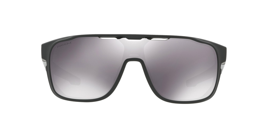 Oakley Crossrange OO9387-02 Matt Svart 31mm