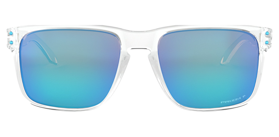 Oakley Holbrook XL OO9417 Transparent 07 59mm Polariserade