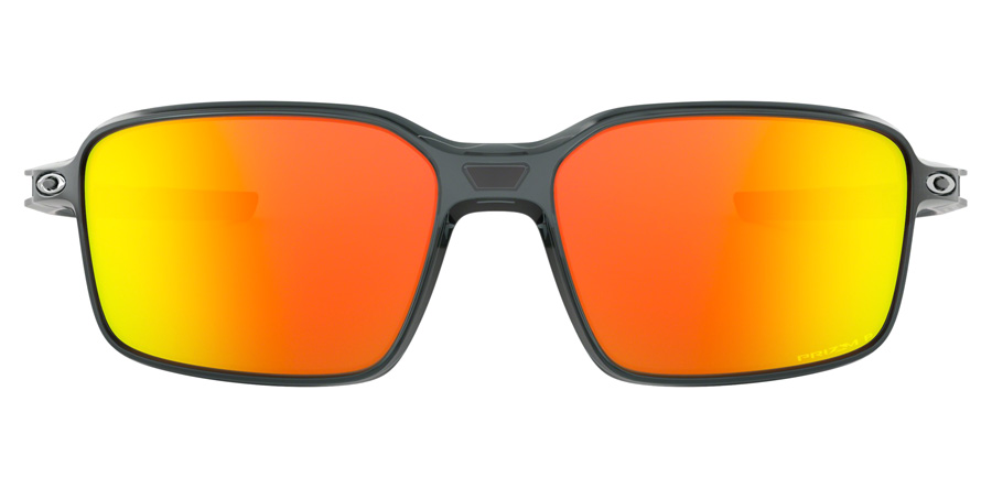 Oakley Siphon OO9429 Transparent Svart 03 64mm Polariserade