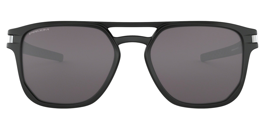 Oakley Latch Beta OO9436 Transparent Olivgrön 03 54mm