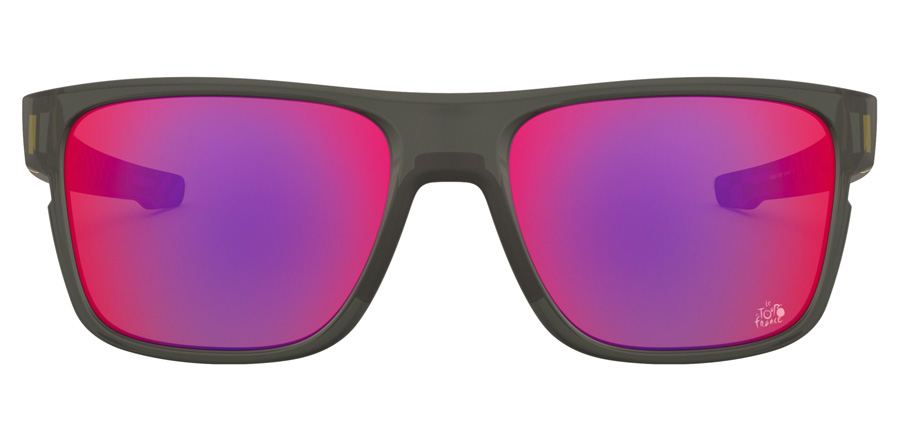 Oakley Crossrange OO9361 Grey Smoke 31 57mm