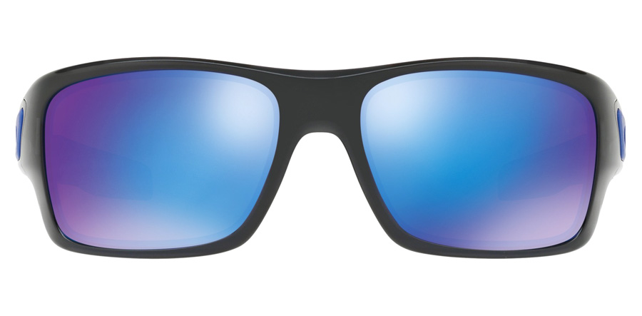 Oakley Youth Turbine XS Age 8 Years + Svart Bläck OJ9003-03 58mm
