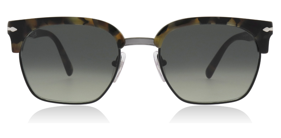Persol PO3199S Sköldpaddsmönster / Brun Is 107171 53mm