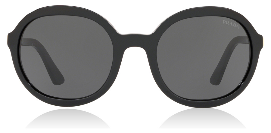 Prada PR09VS Black 1AB5S0 56mm