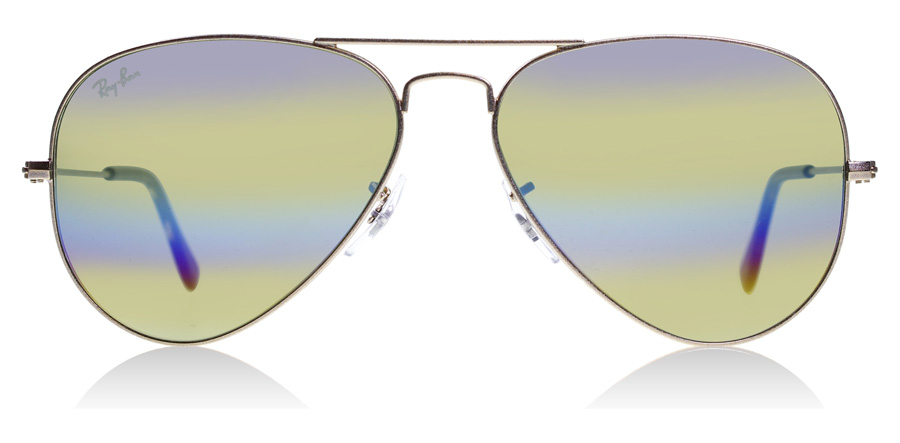 Ray-Ban RB3025 Brons-Koppar 9020C4 62mm