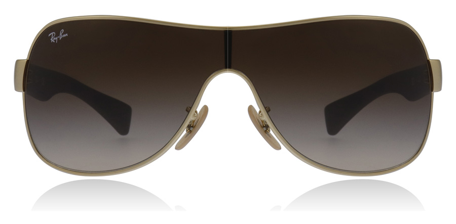 Ray-Ban RB3471 Arista / Guld 001/13 32mm