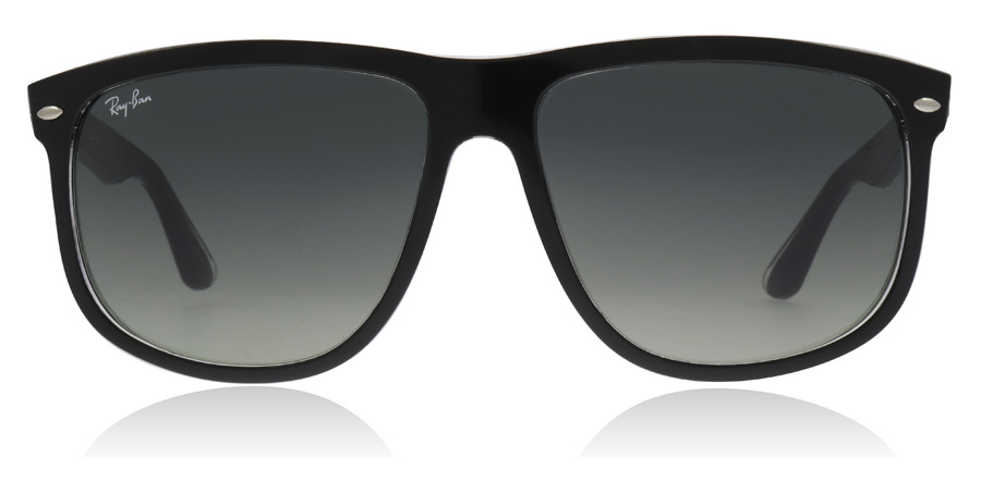 Ray-Ban RB4147 Svart 6039/71 60mm