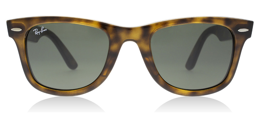 Ray-Ban RB4340 Havana 710 50mm