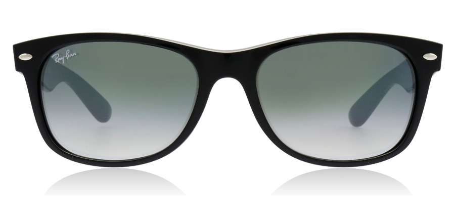Ray-Ban RB2132 New Wayfarer Svart 901/3A 55mm