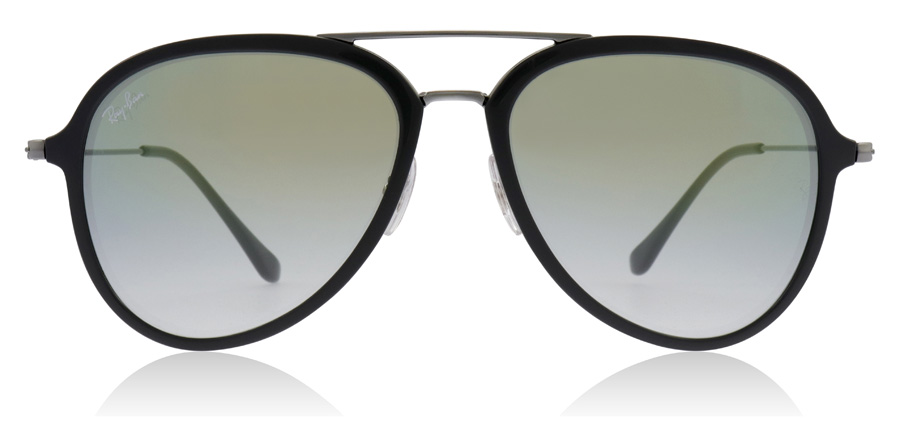 Ray-Ban RB4298 Grå 6333Y0 57mm