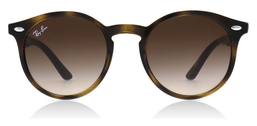 Ray-Ban Junior RJ9064S 8-12 Years Age Glossig Havana 152/13 44mm