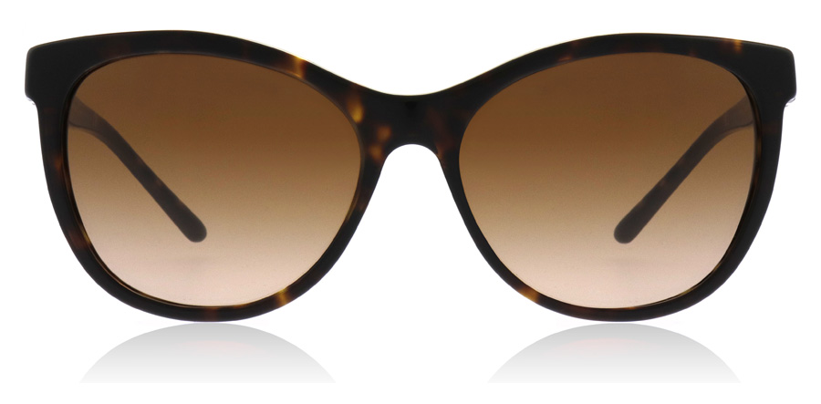 Burberry BE4199 Mörk Havana 300213 58mm