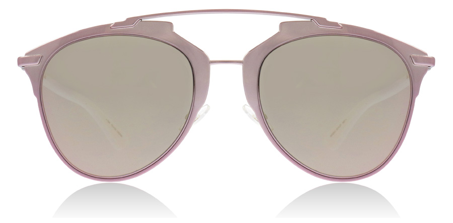 Christian Dior Reflected Rosa / Vit M2Q 52mm