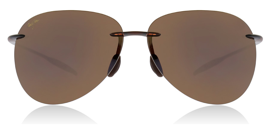 Maui Jim Sugar Beach H421 Rootbeer 62mm Polariserade