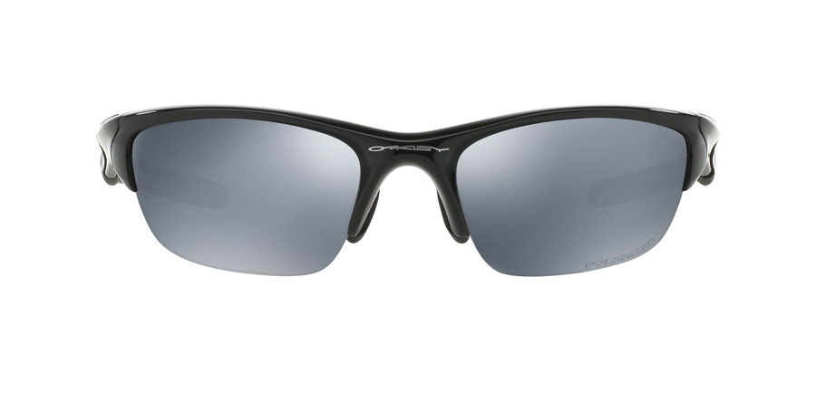 Oakley Half Jacket 2.0 OO9144-04 Polerad Svart 62mm Polariserade