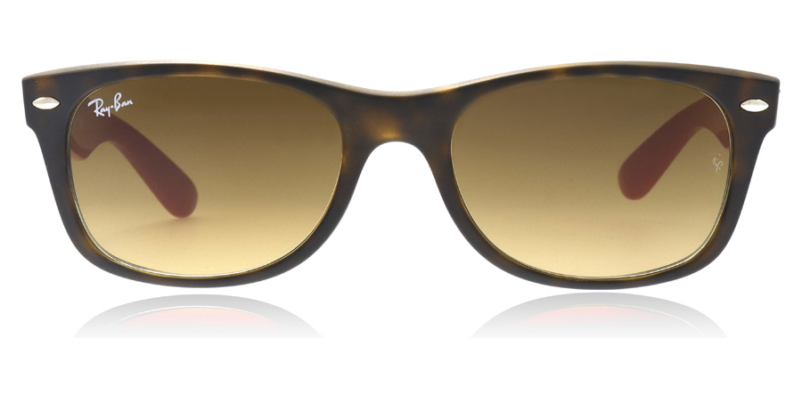 Ray-Ban RB2132 Matt Havanna 618185 55mm