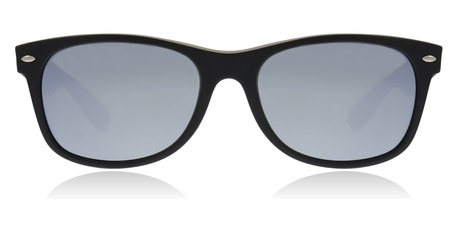 Ray-Ban RB2132 Matt Svart 622/30 55mm