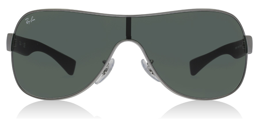 Ray-Ban RB3471 Silver 004/71 32mm