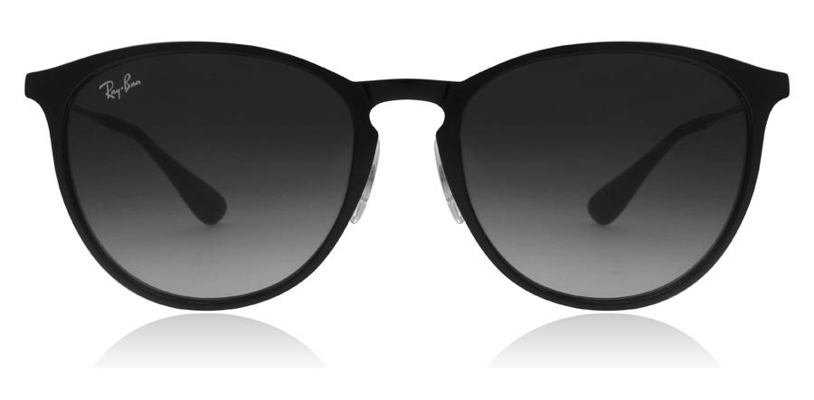 Ray-Ban RB3539 Svart 002/8G 54mm