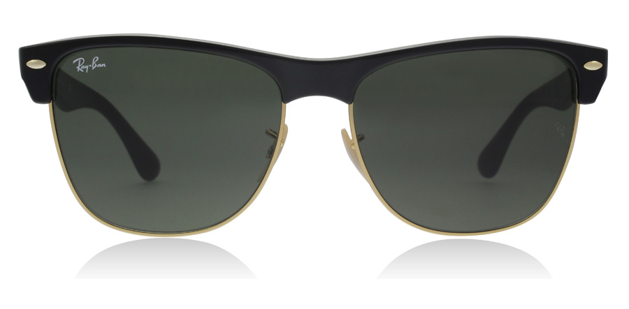 Ray-Ban Oversized RB4175 Svart 877 57mm