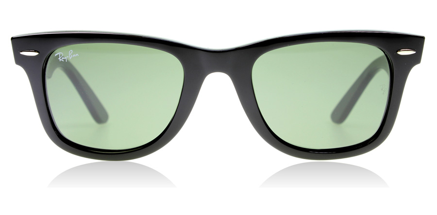Ray-Ban RB2140 Svart 901 50mm