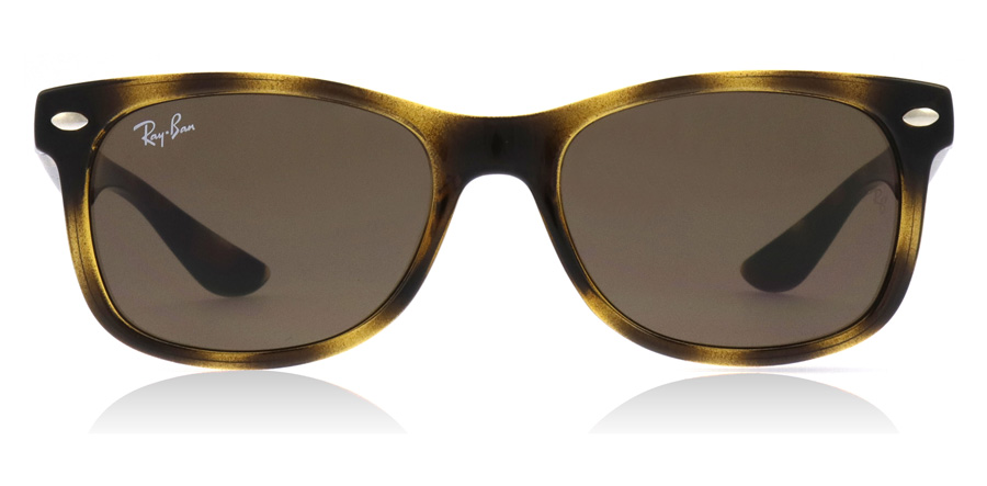 Ray-Ban Junior RJ9052S Age 8-12 Years Sköldpaddsmönster 152/73 47mm