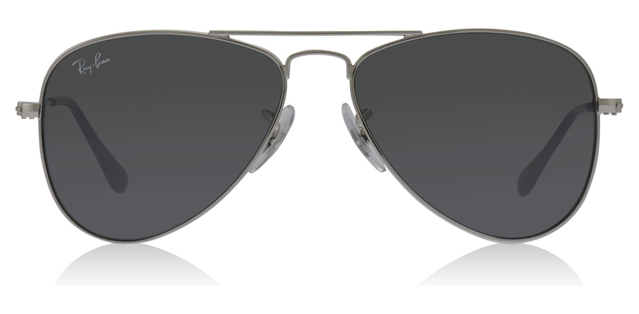 Ray-Ban Junior RJ9506S 4-8 Years Silver 212/6G 50mm