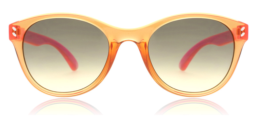 Stella McCartney JR SK0006S 4-9 Years Age Orange / Rosa Grå 1 47mm