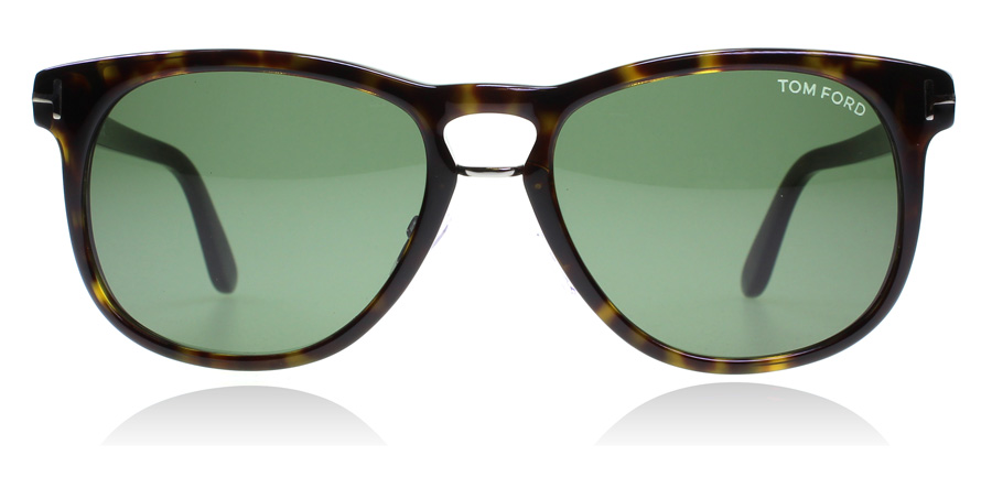 Tom Ford Franklin Havana 56N 55mm