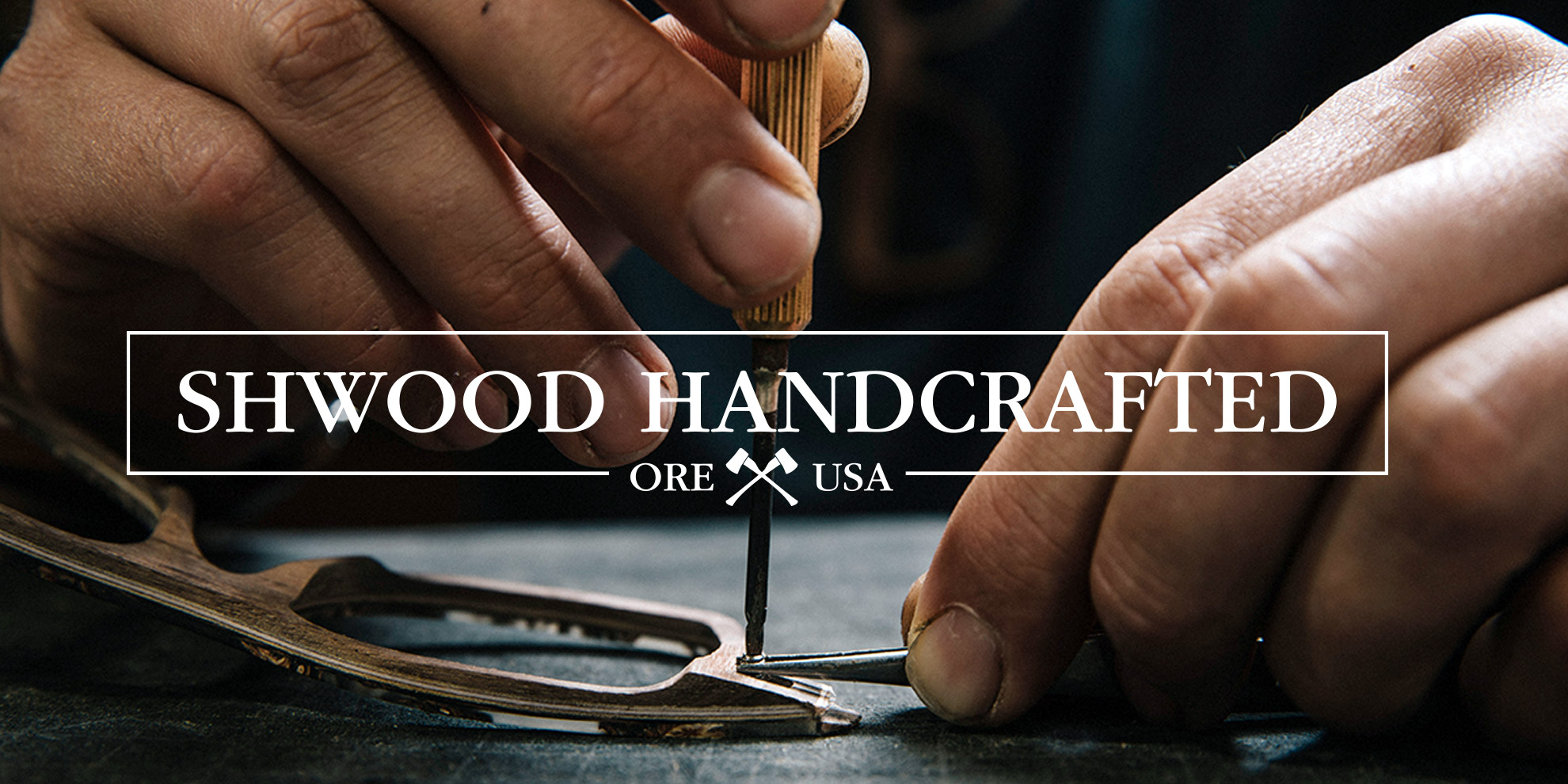 Shwood - Handcrafted natural eyewear