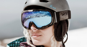 Goggles Featured Brand Bollé goggles