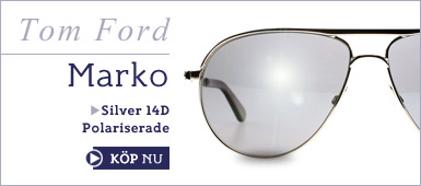 Tom Ford Marko Bågar med polariserade glas hos Sunglasses Shop